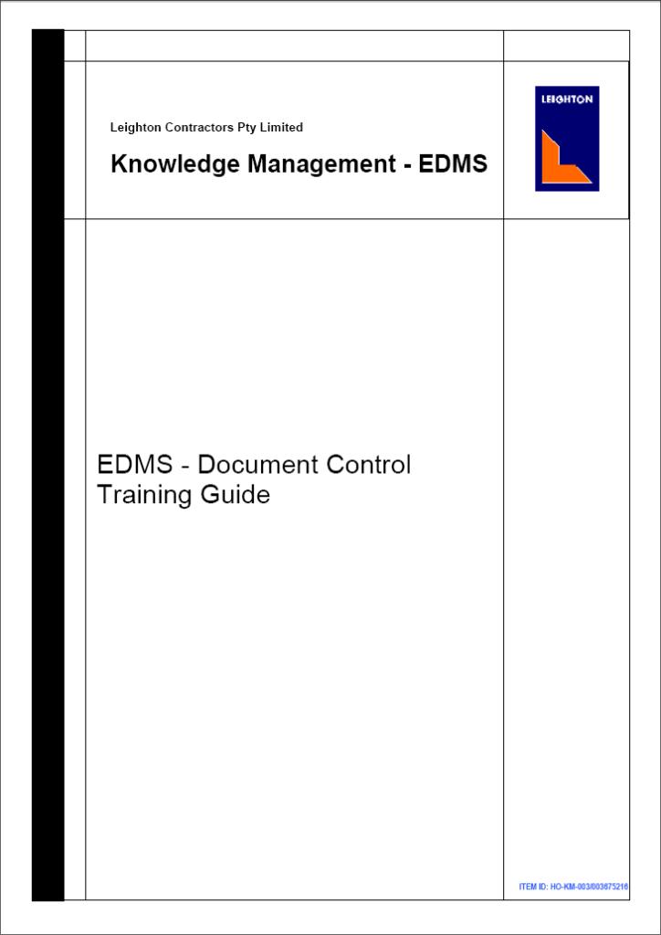 EDMS01