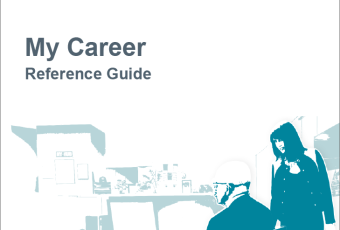 My Career Reference Guide